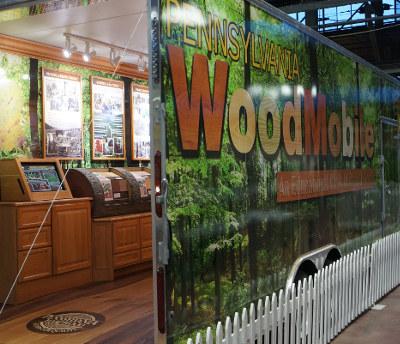 Hard Woods PA