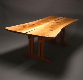 Table by Sweitzer and Sweitzer (http://www.sweitzerandsweitzer.com/)
