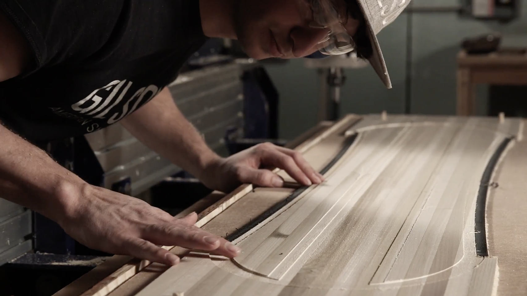 What connects you to Pennsylvania hardwoods?