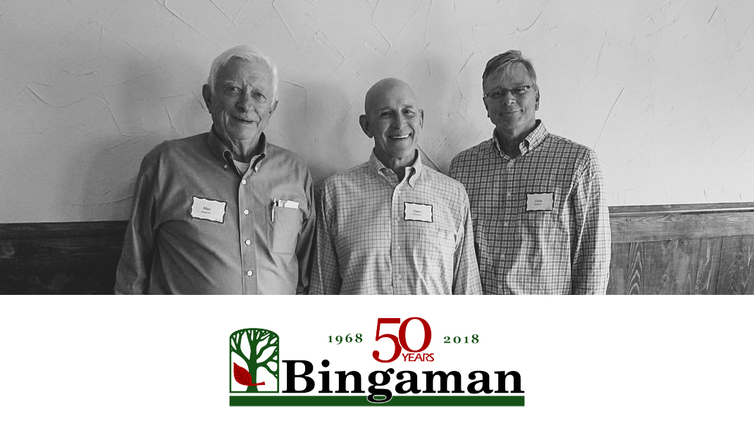 Bingaman Lumber Celebrates 50 Years - Image