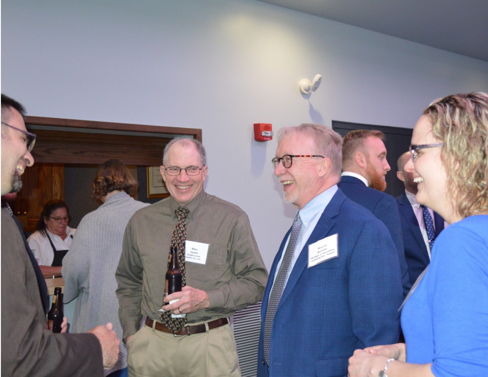 KWPA's Annual Meeting